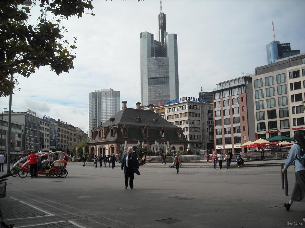 Elektriker frankfurt hochst